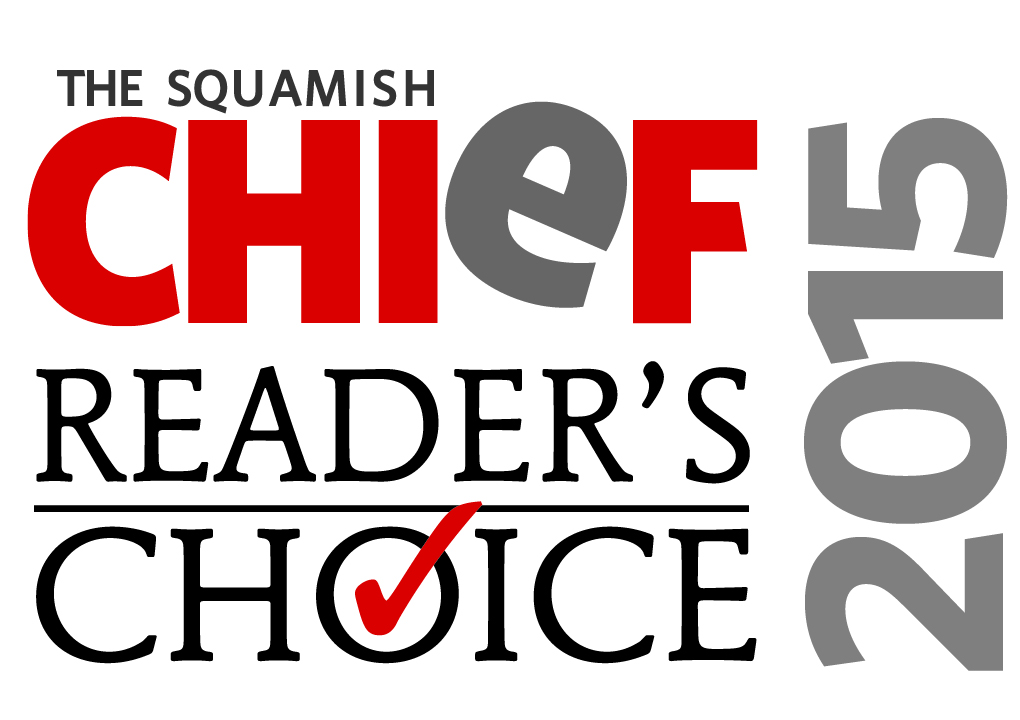 Reader's Choice Logo 2015 for Lynn